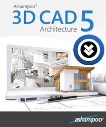 Ashampoo 3D CAD Architecture 6 v6.0.0.0