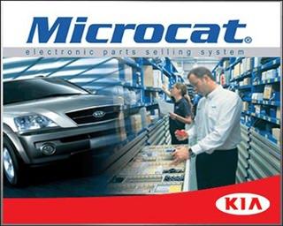 Microcat KIA 2016
