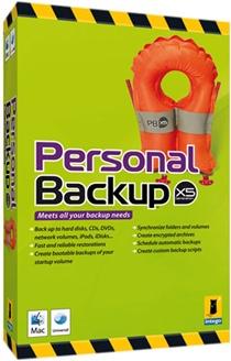 Personal Backup v5.8.3.0