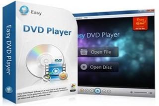 Easy DVD Player 4.2 Full