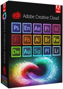 Adobe Creative Cloud 2015 Tüm Programları