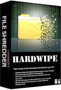 Hardwipe v5.1.4