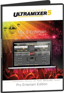 UltraMixer 5S v5.1.3 Pro Entertain