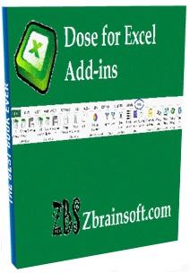 Dose for Excel v3.1.7.2