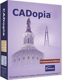 CADopia Professional v16.1
