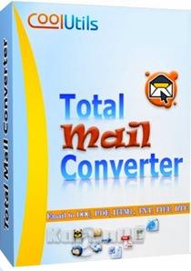 Coolutils Total Mail Converter v5.1.164