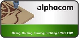 Vero AlphaCAM 2016 R2