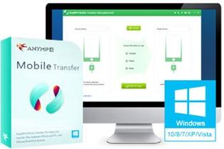 AnyMP4 Mobile Transfer v1.1.66