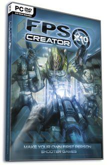 FPS Creator X10 Full indir