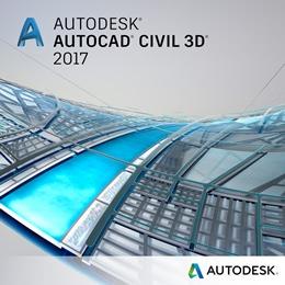 AutoCAD Civil 3D 2017 HF3 (x64)