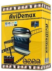 AviDemux v2.6.12