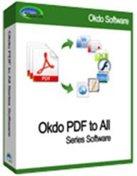 Okdo Pdf to All Converter Professional v5.6