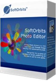 SoftOrbits Photo Editor v2.1