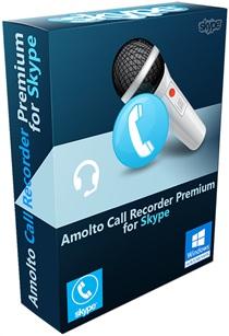 Amolto Call Recorder Premium for Skype v3.0.7.0