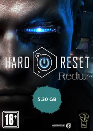 Hard Reset Redux Tek Link