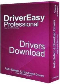 DriverEasy Professional v5.1.7.31793 Katılımsız