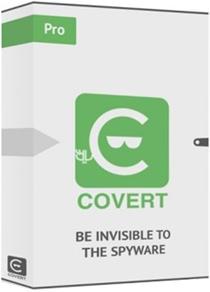 COVERT Pro v3.0.22.21