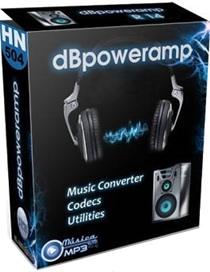 dBpoweramp Music Converter R16