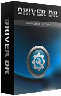 Driver DR v6.3.0.42950