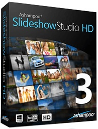 Ashampoo Slideshow Studio HD 4 v4.0.2 Türkçe