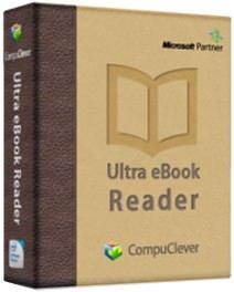 Ultra eBook Reader v3.2.3.44