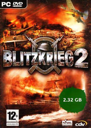 Blitzkrieg 2 Tek Link
