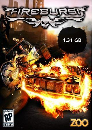 Fireburst Full Tek Link