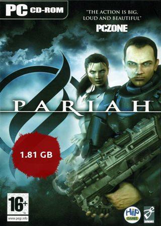 Pariah PC Full