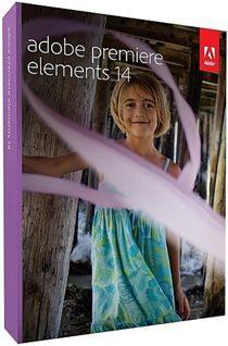 Adobe Premiere Elements v14.1 Türkçe