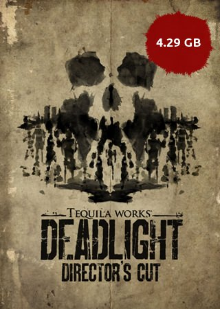 Deadlight: Director's Cut PC Full
