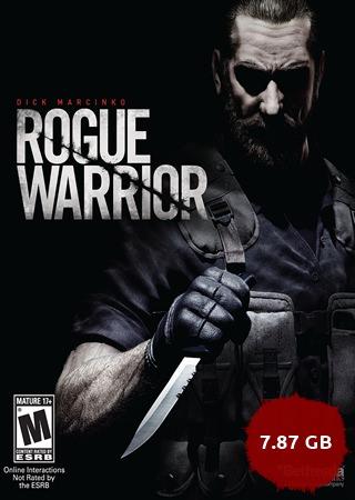 Rogue Warrior Full Tek Link