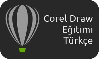 Corel Draw X7 Eğitimi - Türkçe - 18 Bölüm - HD