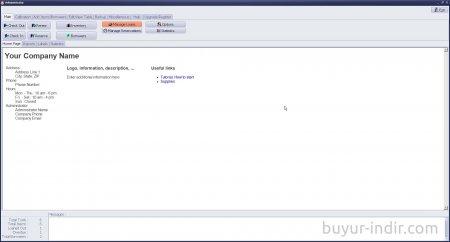 Handy Calibration Manager v1.0