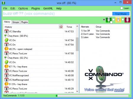 VoxCommando v2.2.1.7