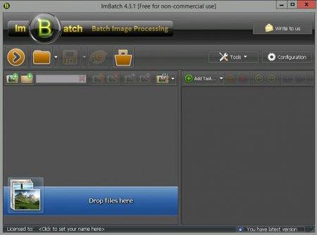 ImBatch v4.9.0