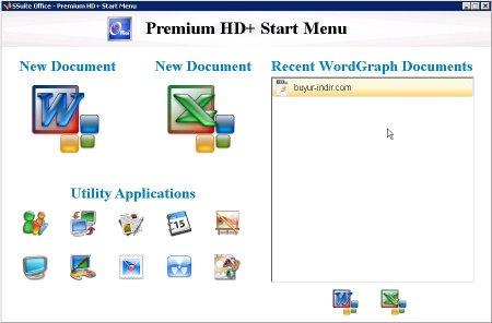 SSuite Office - Premium HD+ v2.32.1