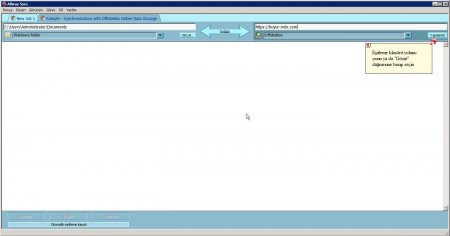 Allway Sync Pro v10.5.8 Türkçe