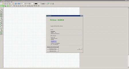 Efofex FX Draw v6.003.8