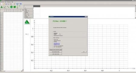 Efofex FX Stat v3.008.1