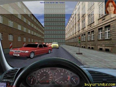 3D Driving School Full