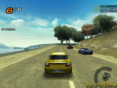 Need for Speed: Hot Pursuit 2 Rip Full