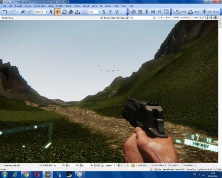 CryEngine Pro v3.8.6