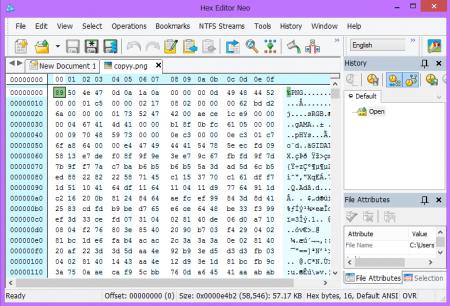 Hex Editor Neo Ultimate v6.21.00.5841