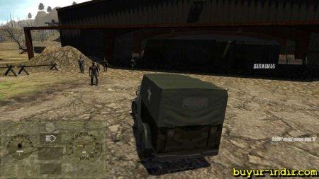 War Truck Simulator Tek Link