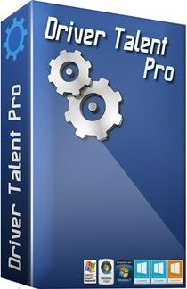 Driver Talent Pro v6.5.60.172