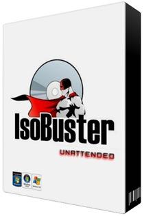 IsoBuster Pro v3.8 Türkçe