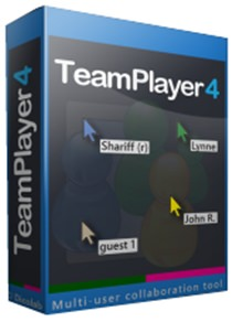 TeamPlayer Pro v4.1.4