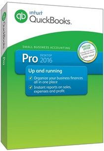 QuickBooks Desktop Pro 2016 v16.0 R7