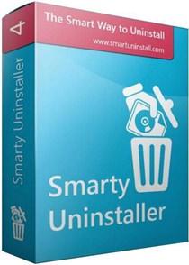 Smarty Uninstaller v4.5.1