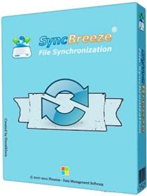 SyncBreeze Ultimate v8.8.16